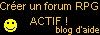 Créer un forum rpg actif