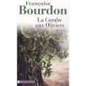 [Bourdon, Françoise] La combe aux oliviers 51id2r13