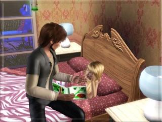 Les Sims : vos sims, vos maisons - Page 2 1331