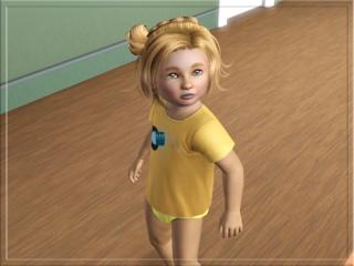 Les Sims : vos sims, vos maisons - Page 2 1424