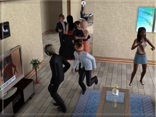 Les Sims : vos sims, vos maisons - Page 2 635