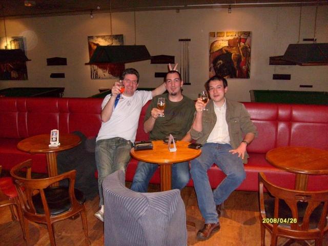 rencontre sur la Sioule avec Julien et Fievel photos Page 5. - Page 3 S7300723