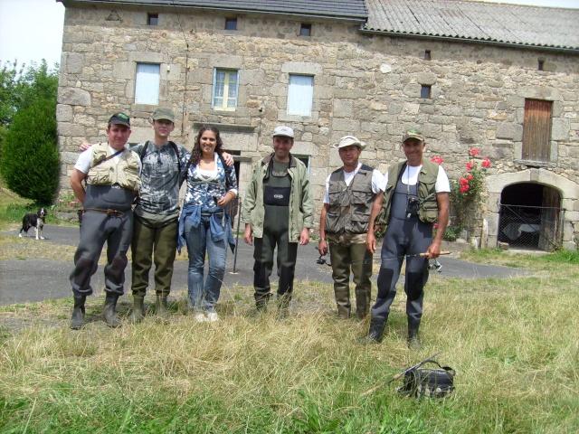 Rencontre sur l'Auvergne photos Page 7! - Page 4 Sylvan10
