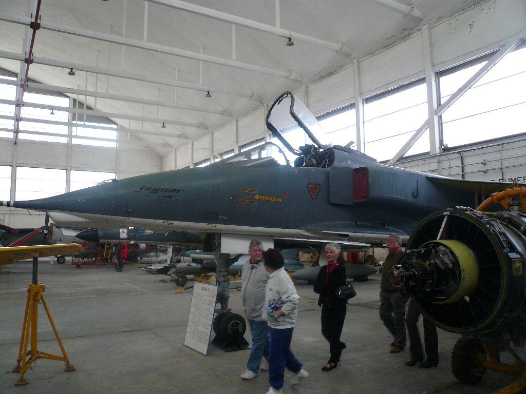 [ Les Musées en rapport avec la Marine ] Musée de l'Aeronautique Navale de Rochefort - Page 2 10_c_e10