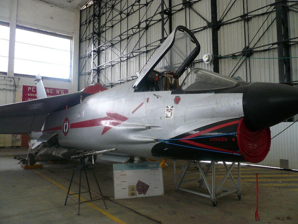 [ Les Musées en rapport avec la Marine ] Musée de l'Aeronautique Navale de Rochefort - Page 2 11_ah_10