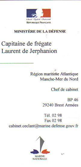 SÉMAPHORE - BEG MEIL (FINISTÈRE) 22cart10