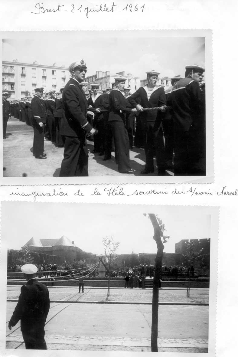 [ École des Mousses ] 61/62 2ieme cie 426