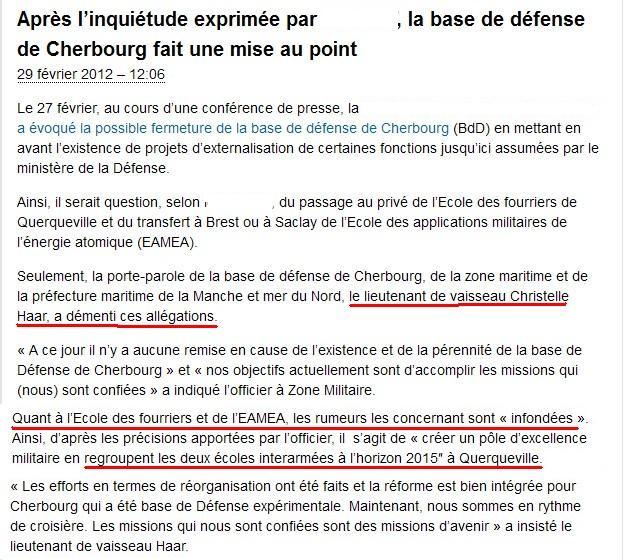 [Activité des ports hors Marine] LE PORT DE CHERBOURG - Page 11 Cherbo11
