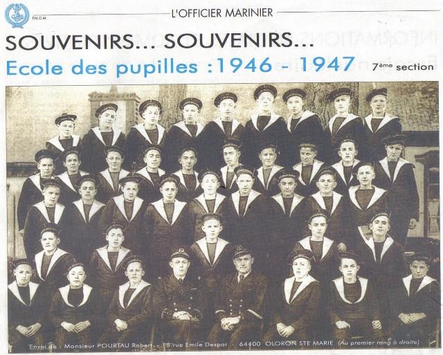École des Pupilles 1946/1947 Copie_74