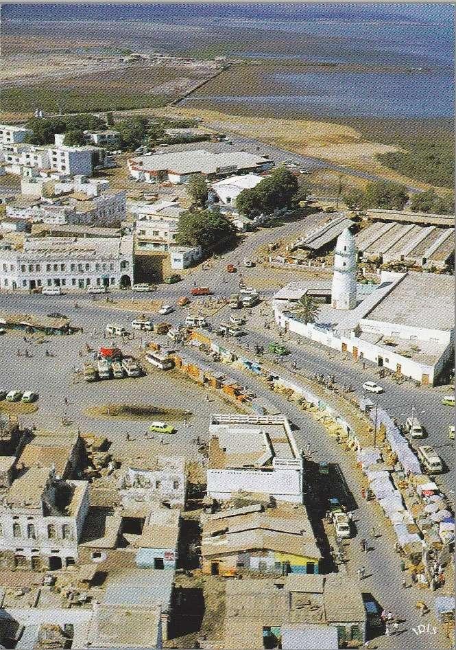 DJIBOUTI - LES BARS - Page 6 Djibou12