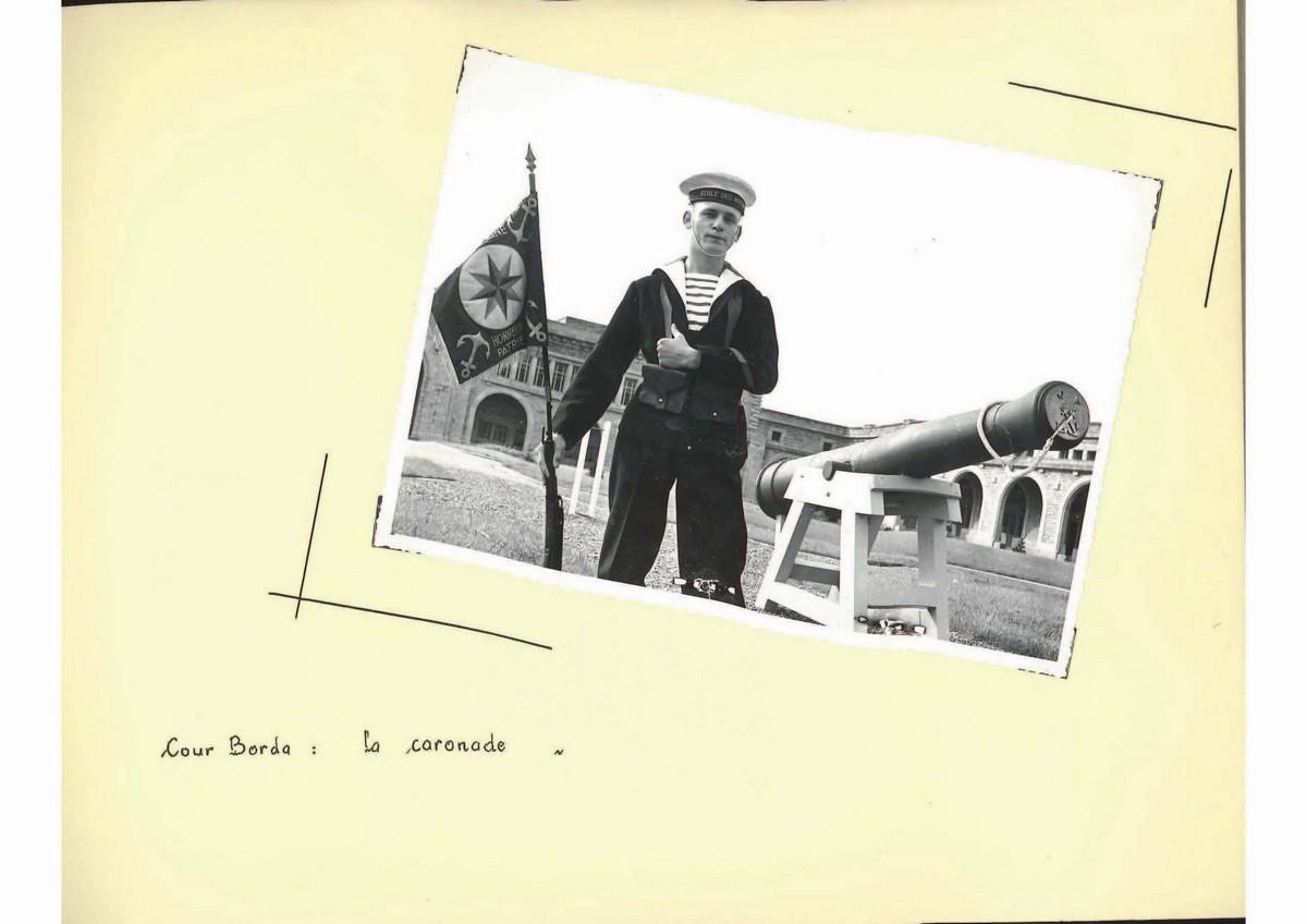 [ École des Mousses ] 1ère compagnie 61/62 - Page 3 Edmo_113