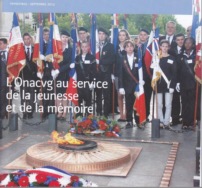 [ Associations anciens Marins ] Associations Patriotiques - Page 3 Jeunes10