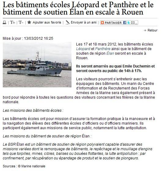 [Activité hors-Marine des ports] LE PORT DE ROUEN - Page 3 Rouen10
