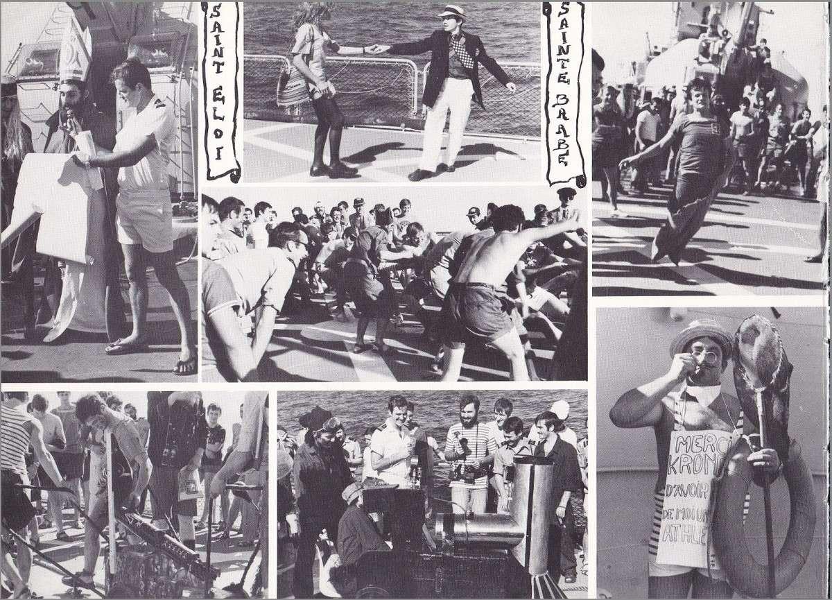 [Les traditions dans la Marine] Saint Eloi St_elo10