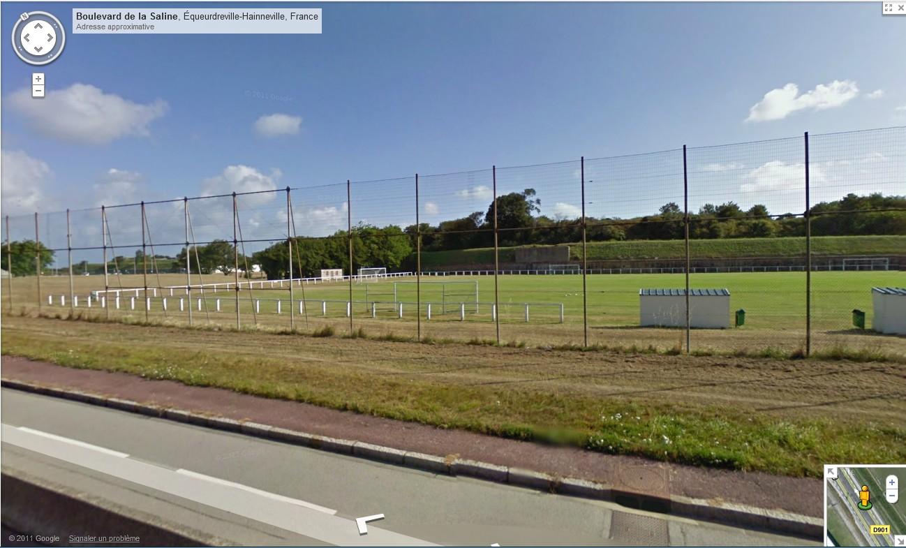 [Divers écoles de spécialité] École des Fourriers de Querqueville (50) Stade10