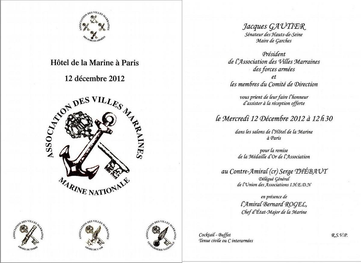 [Les traditions dans la Marine] Les Villes Marraines - Page 5 Vm10