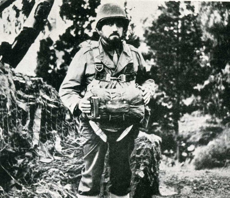 Feuilleton : 2nd saut de combat de l'Us Airborne : Youks les Bains Beaver10