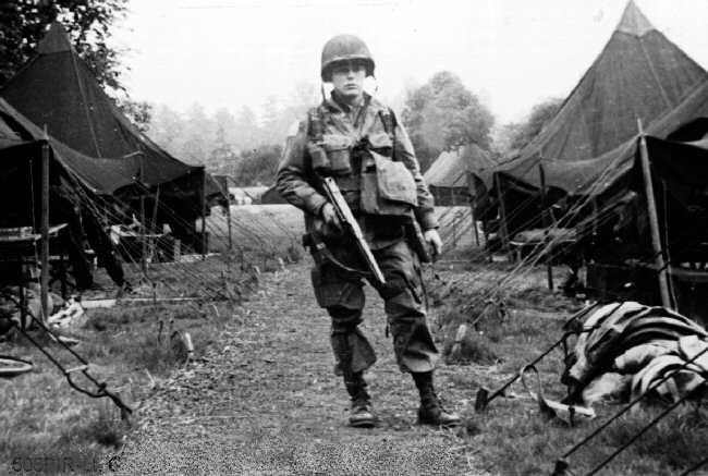 Normandy pathfinder casualties Genewi10
