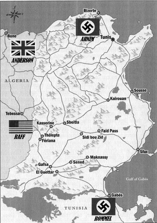 Feuilleton : 2nd saut de combat de l'Us Airborne : Youks les Bains Tunisi10