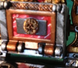 [Projets/Atelier] Clan Main de fer (de Karaz Rhun) - Page 2 Detail10