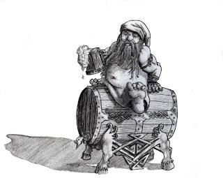 [dessins] Romarik Levert Nain_t10