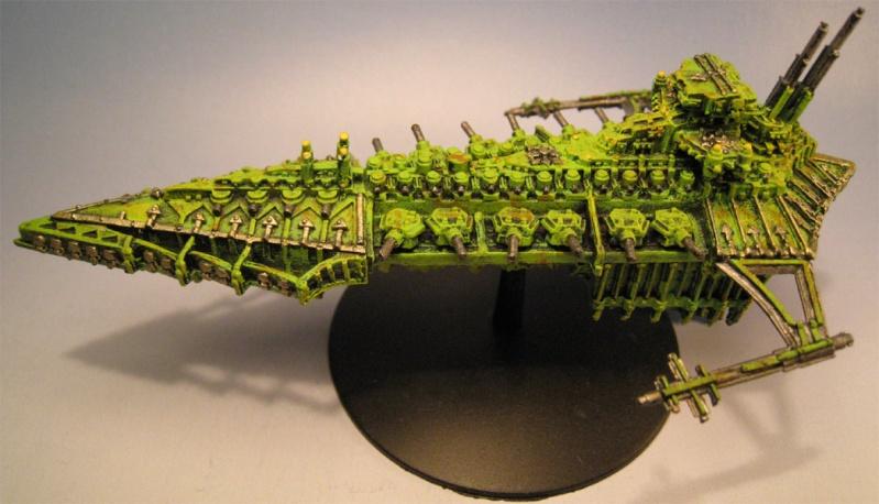 La flotte du Secteur Burgundianionis Desola11