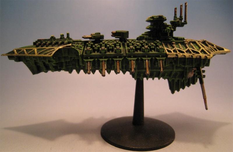 La flotte du Secteur Burgundianionis Hades_11