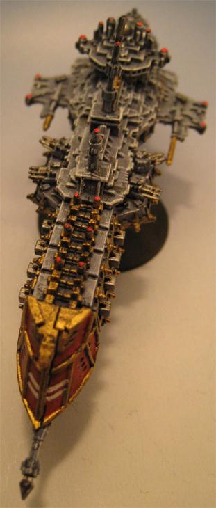 La flotte du Secteur Burgundianionis Lunar_11