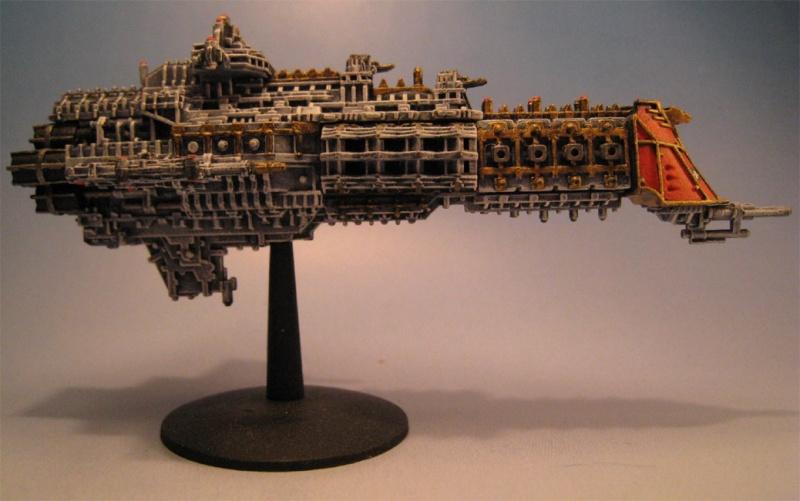 La flotte du Secteur Burgundianionis Mars_110