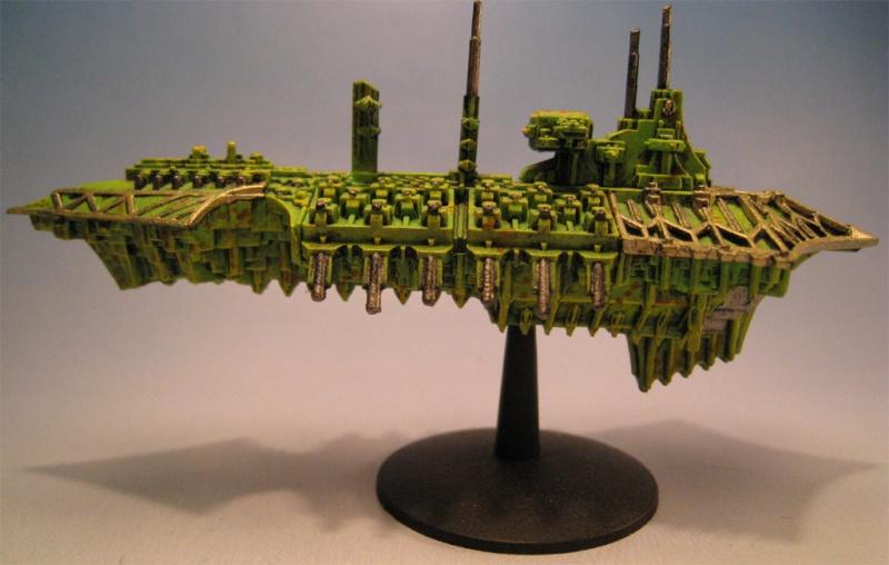 La flotte du Secteur Burgundianionis Meurtr11