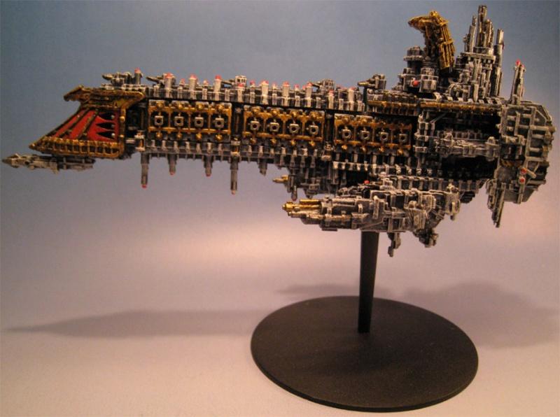 La flotte du Secteur Burgundianionis Retrib10