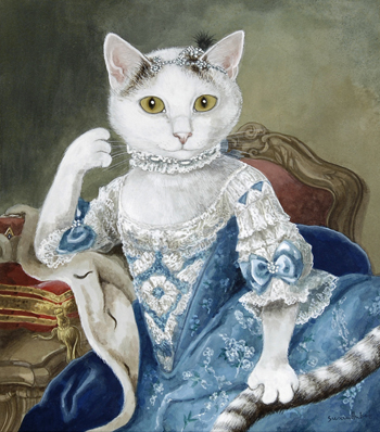 Noël avec Marie-Antoinette C2598711