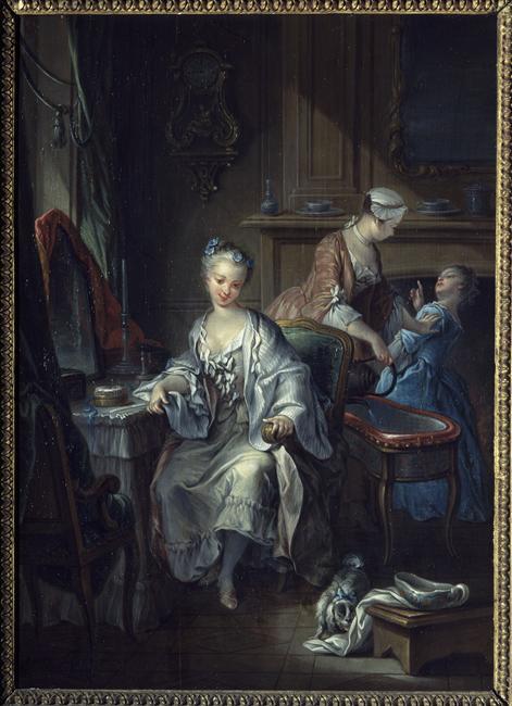 L'hygiène et la toilette au temps de Marie-Antoinette - Page 8 Coiffe10