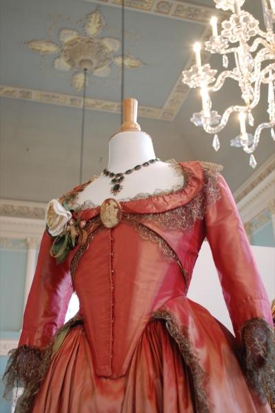 Dressing the Stars at Bath Fashion Museum Dsc_0010