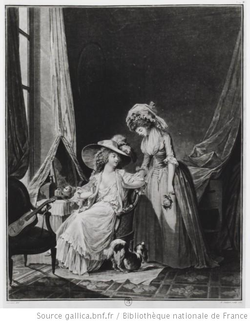 L'hygiène et la toilette au temps de Marie-Antoinette - Page 8 F11010