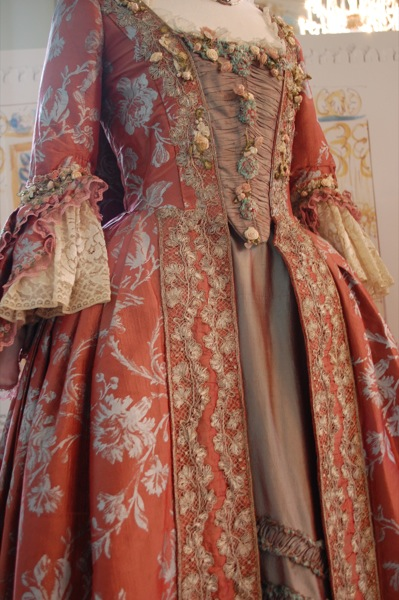 Dressing the Stars at Bath Fashion Museum Madame10