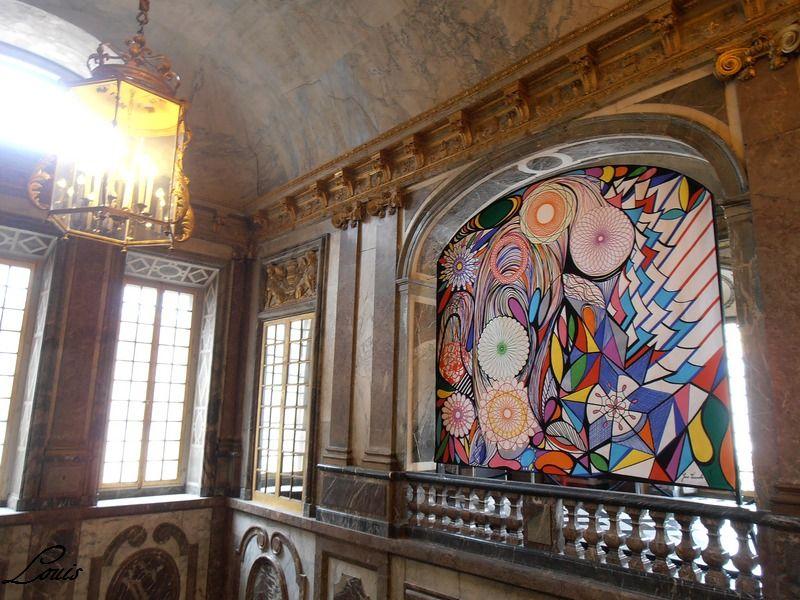 L'art contemporain à Versailles - Page 4 P6120910
