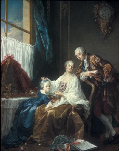 L'hygiène et la toilette au temps de Marie-Antoinette - Page 8 Trinqu10