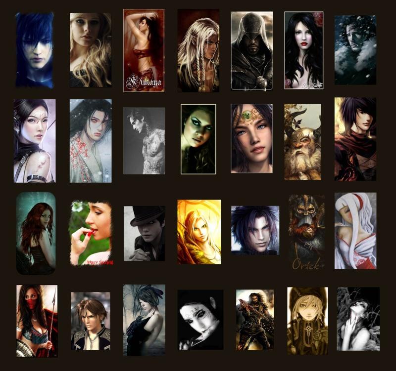 Galerie d'avatars utilisés Galav112