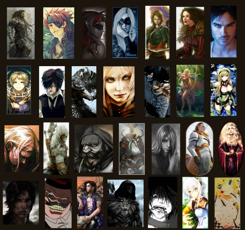 Galerie d'avatars utilisés Galav115