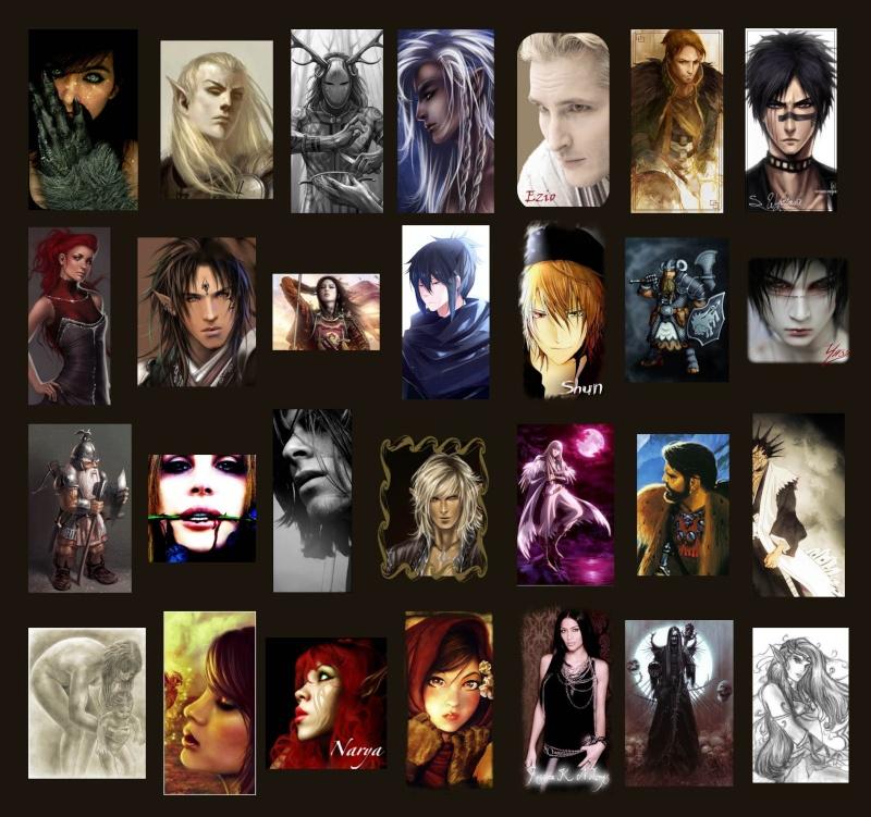 Galerie d'avatars utilisés Galav410