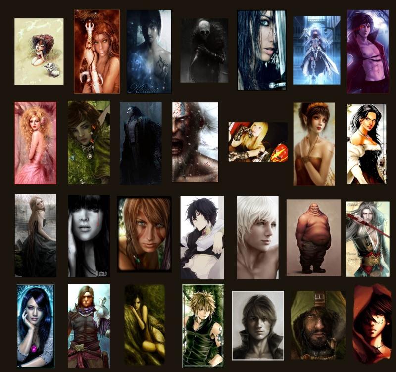 Galerie d'avatars utilisés Galav610