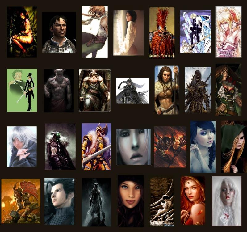 Galerie d'avatars utilisés Galav710