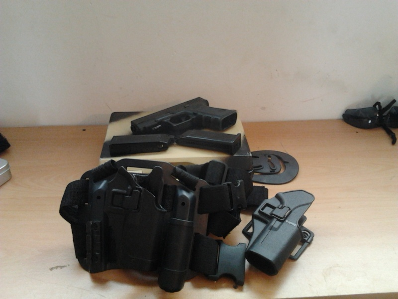 glock 23                                  G2310