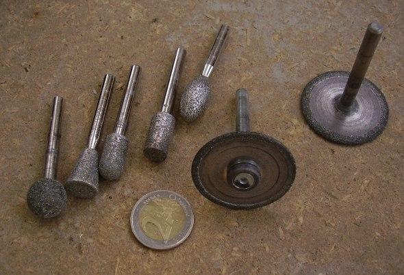 Mini Disque diamanté P7260011