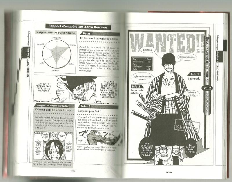 Votre top 10 des personnages que vous détesté tous mangas confondus - Page 3 Numari18