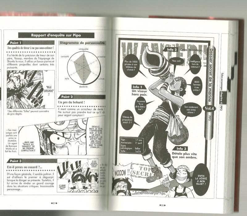 Votre top 10 des personnages que vous détesté tous mangas confondus - Page 3 Numari19