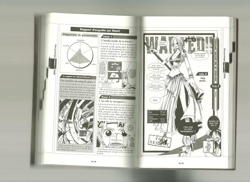 Votre top 10 des personnages que vous détesté tous mangas confondus - Page 3 Numari21