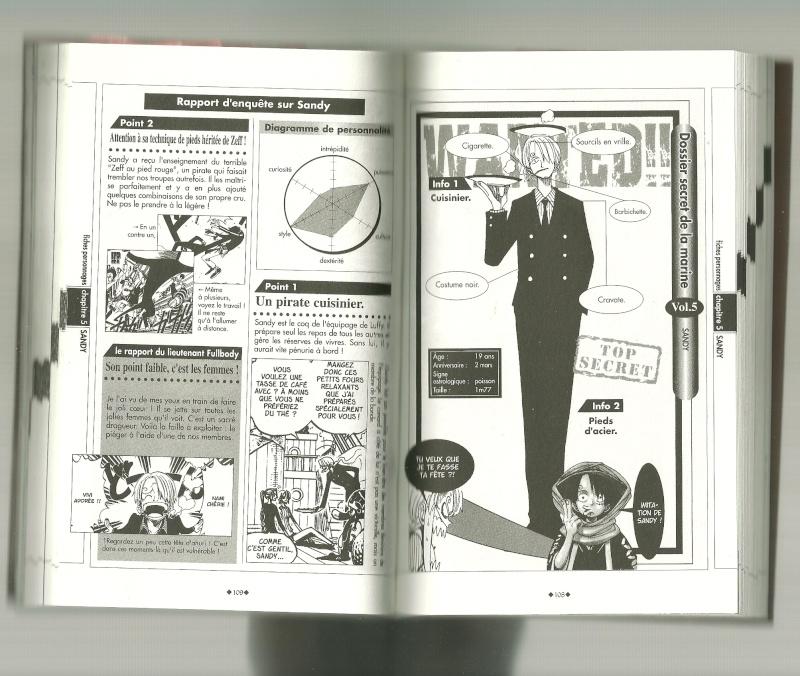 Votre top 10 des personnages que vous détesté tous mangas confondus - Page 3 Numari22