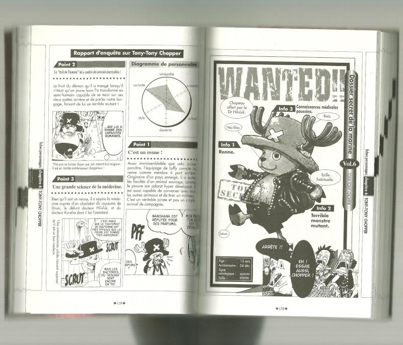 Votre top 10 des personnages que vous détesté tous mangas confondus - Page 3 Numari23